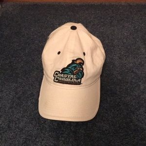 Other - Coastal Carolina hat